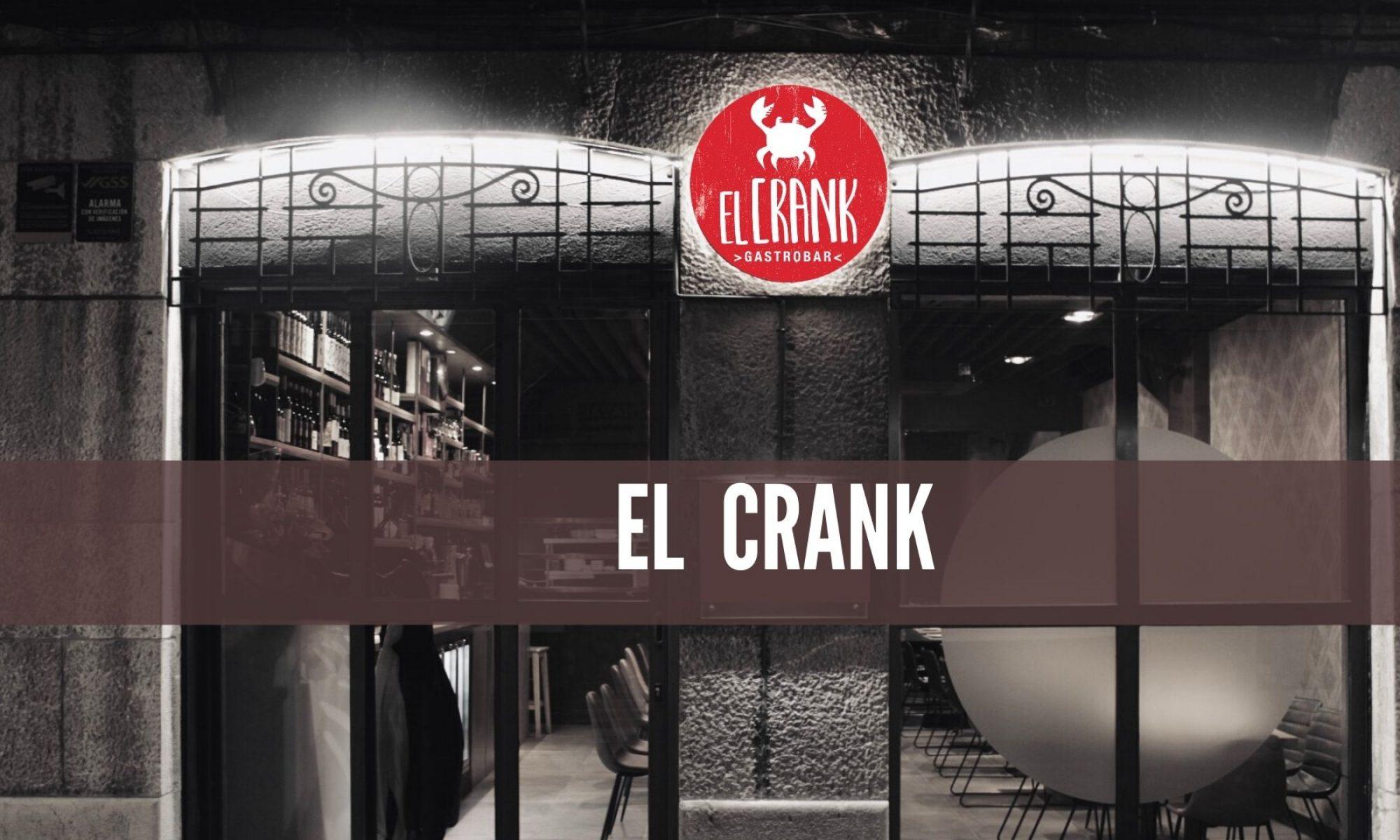 El Crank Gastrobar